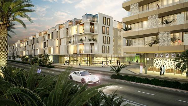 Handovers set to start at Dubai's $820m Mirdif Hills project