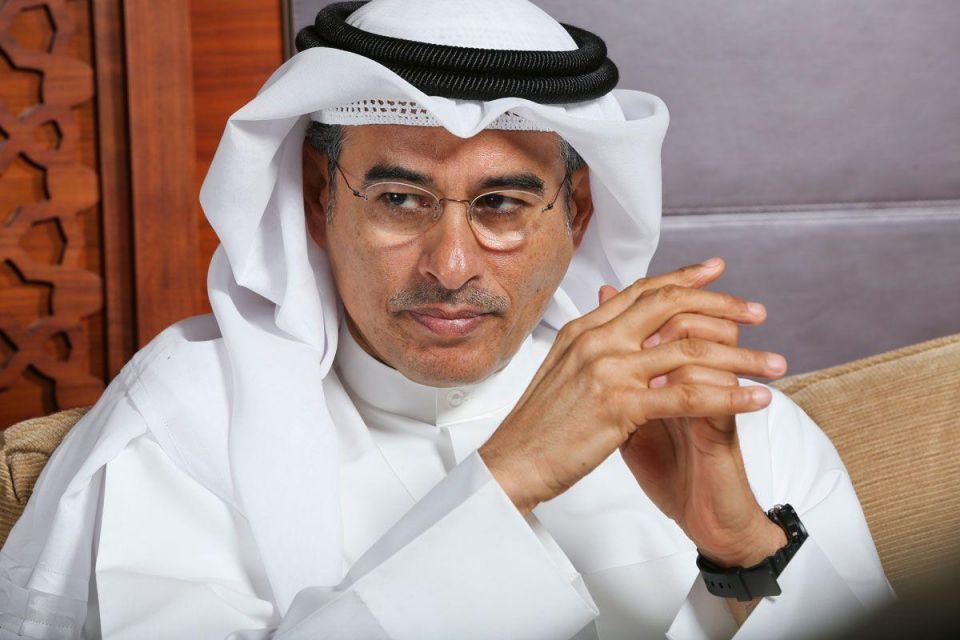Alabbar signs JV deal with online luxury retailer Yoox Net-A-Porter