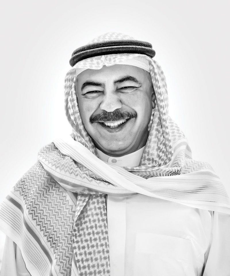 Revealed: The World's Richest Arabs 2016 - Retail