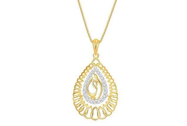 Pure Gold launches Mother's Day diamond pendant