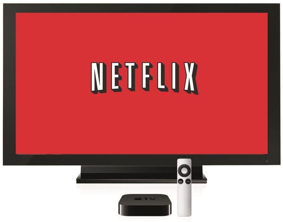 Netflix now available across the GCC