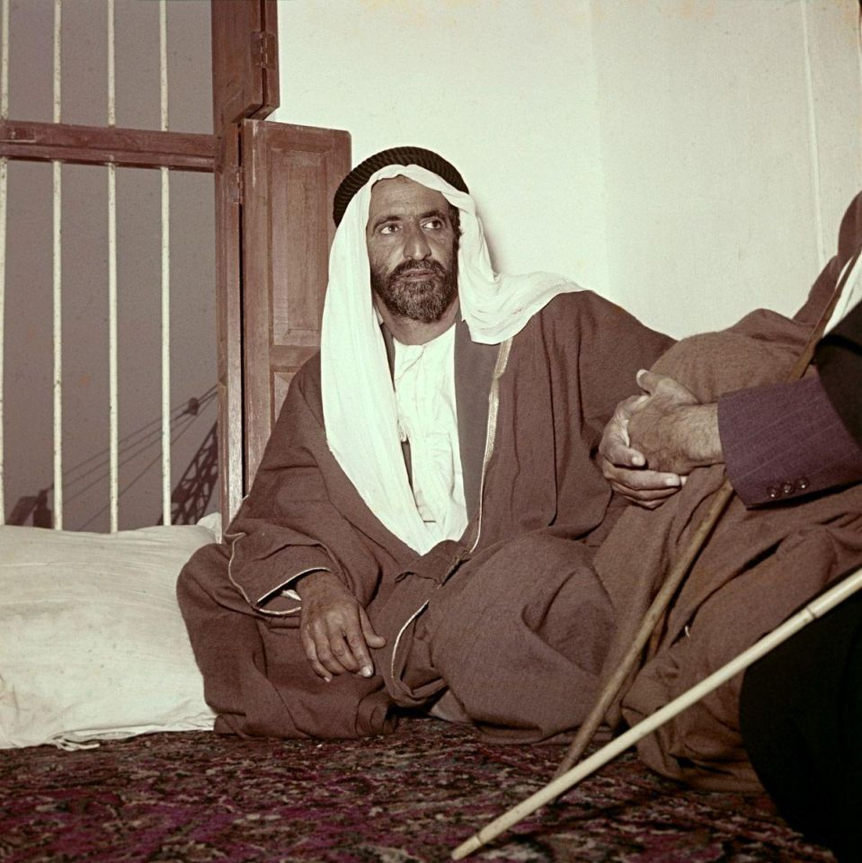A glimpse into the UAE's past at Dubai Photography Exhibition