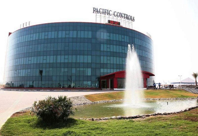 Dubai-based Pacific Controls in talks with banks about $381m debt