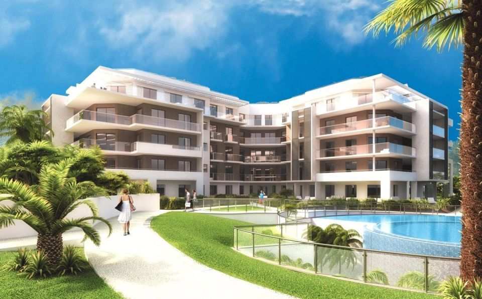 Gulf investors targets for $204m French Riviera project