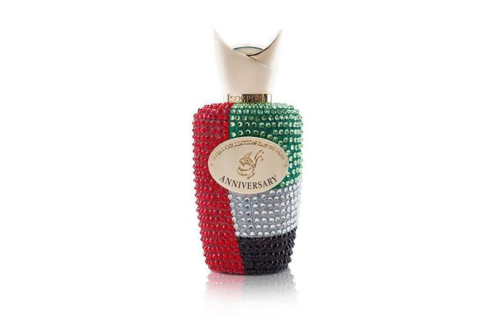 Paris Gallery launches 5 National Day products