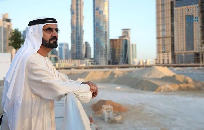 Dubai Water Canal 'to have mall with rooftop park'