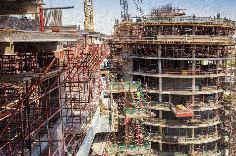 In Pictures: 2022 FIFA Qatar Khalifa Stadium, Doha