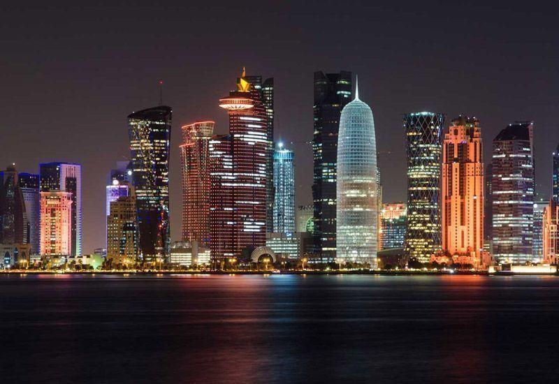 Qatar cost of living rises in August