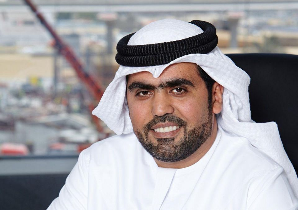 Raed Kajour Al Nuaimi, CEO of Dubai Parks and Resorts: Bringing a thrill-seeking industry to life in 2016
