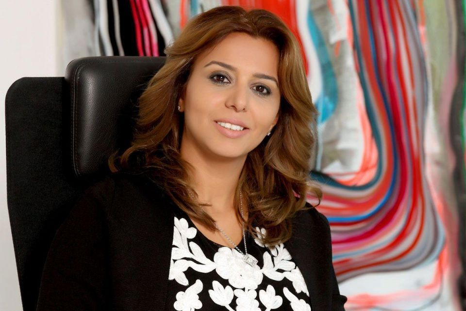 The private brand label trend: Ms. Rasha Oudeh, CEO of CEDEM