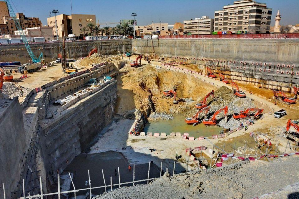 $23bn Riyadh Metro could be finished ahead of schedule