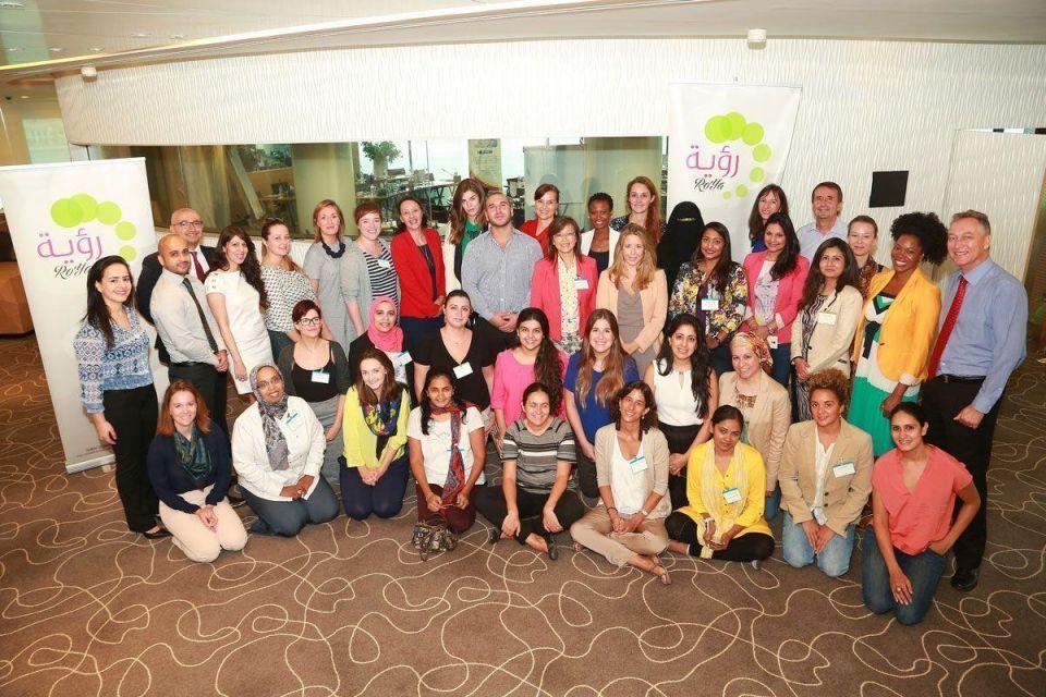 100 women sign up for Dubai group promoting female entrepreneurs