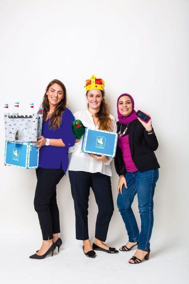 Introducing the winners of Ro'ya 2015