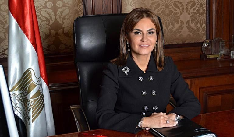 InPics: The 100 Most Powerful Arab Women 2016 - Government