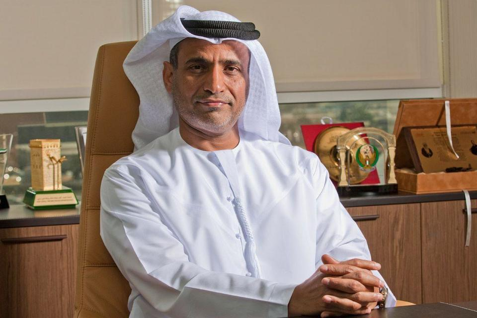 Emirates crash inquiry to take 'two to three years', says GCAA director