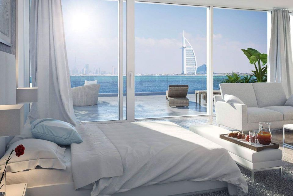 5 tips for buying seafront property in Dubai