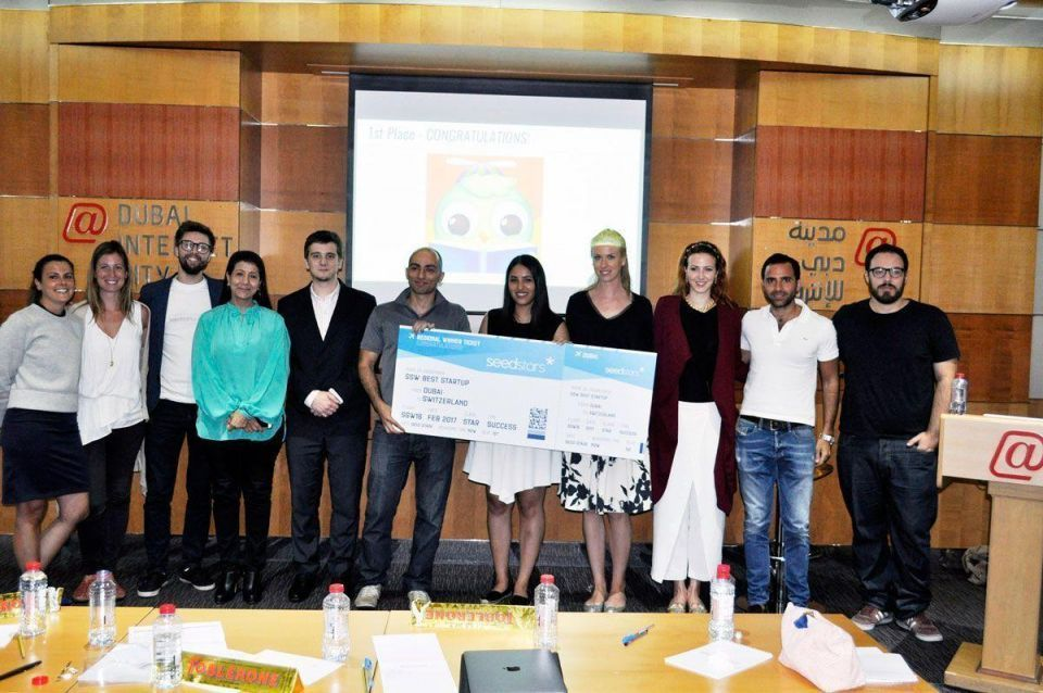 UAE best start-up selected to join Seedstars Summit