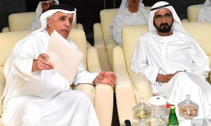 Sheikh Mohammed approves Dubai's 2030 transport strategy