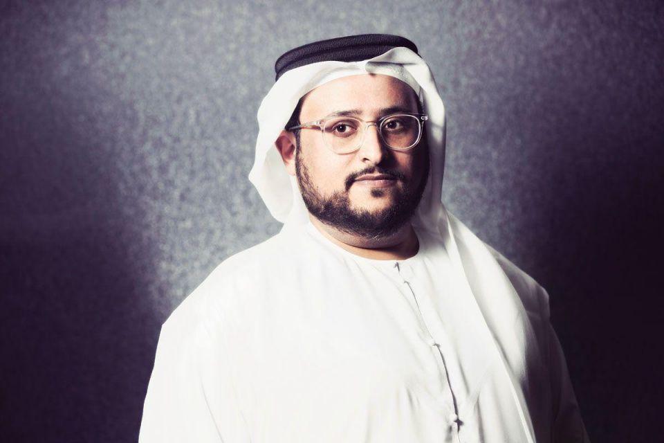Safe as houses: Sheikh Saeed Obaid Al Maktoum