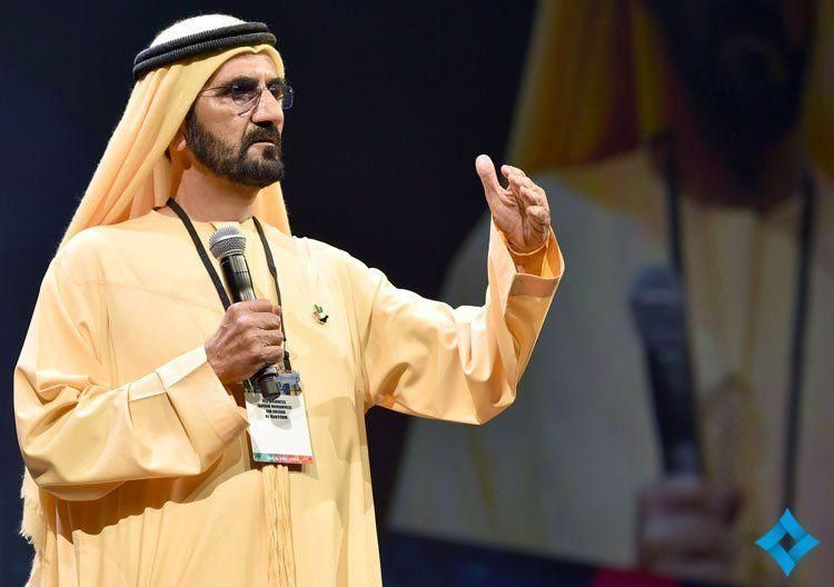 Sheikh Mohammed launches new global initiative to fight extremism