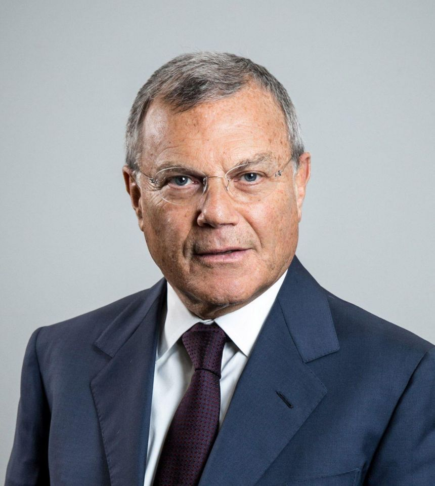 What makes Sir Martin Sorrell tick?