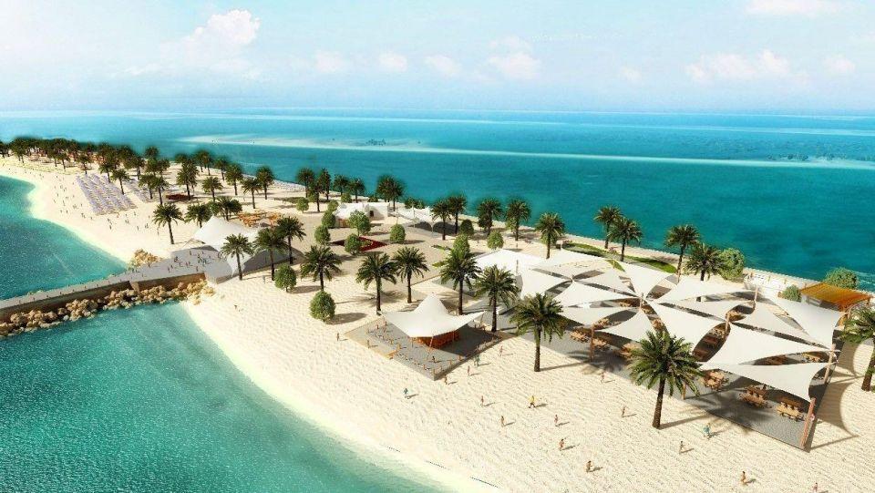 Etihad's holiday unit to operate Sir Bani Yas island excursions