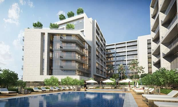 UAE's Bloom awards contract for Soho Square project