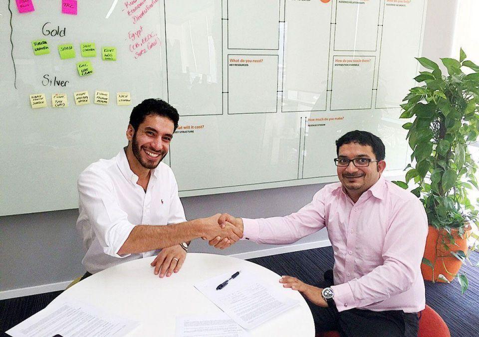 A start-up's progress: Part 6