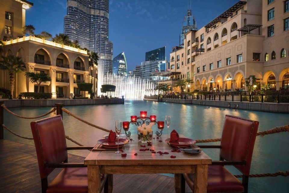 Where to find the best steaks in Dubai
