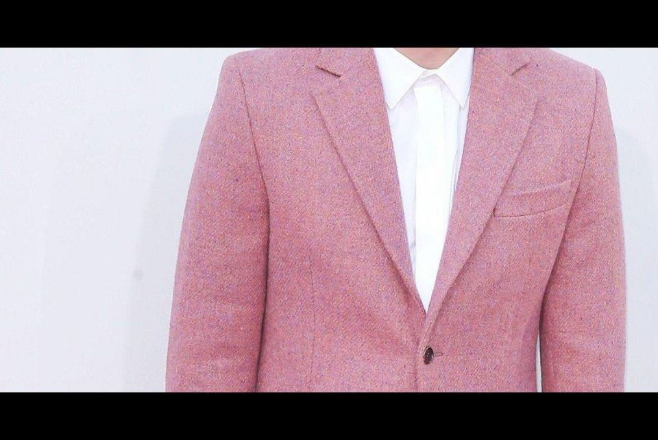 Bored of your suits? Here is how to style them