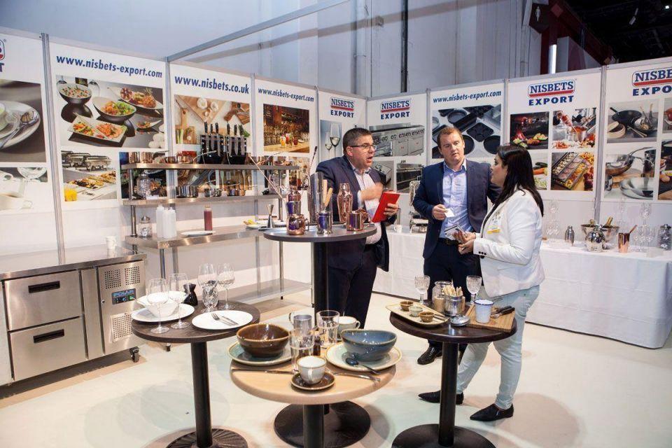 In pictures: Hotel Show Dubai 2016 kicks off in World Trade Centre