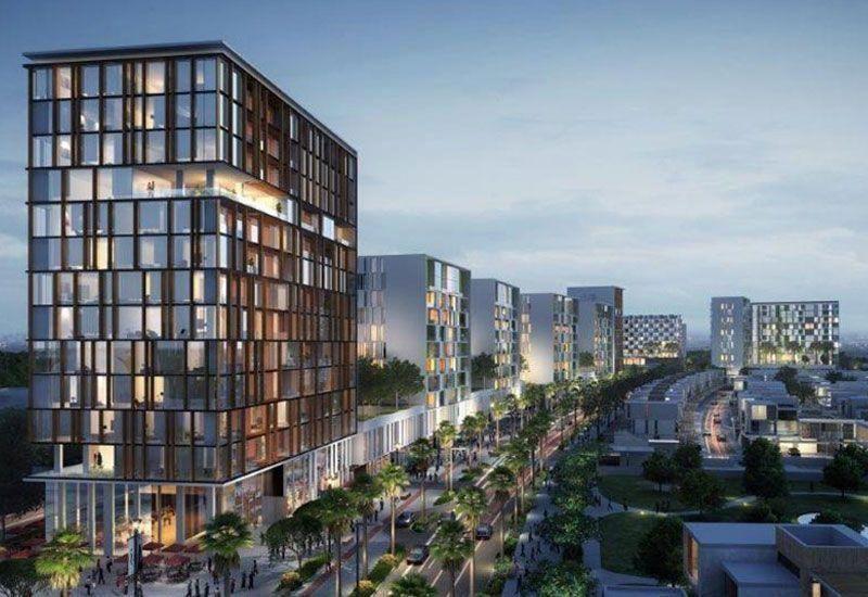 Dubai South launches apartments for $76,000