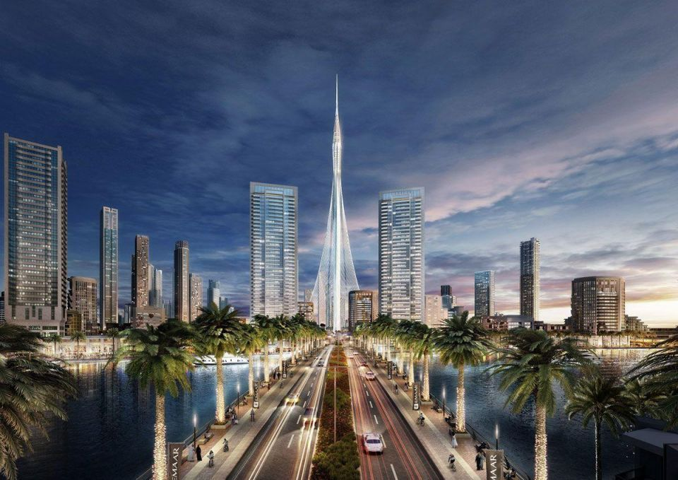 Gov't spending to support 'gradual recovery' in Dubai property in 2017
