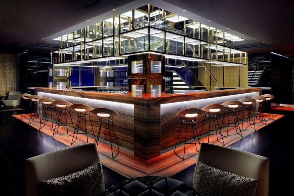 Top 10 places for business meetings in the UAE