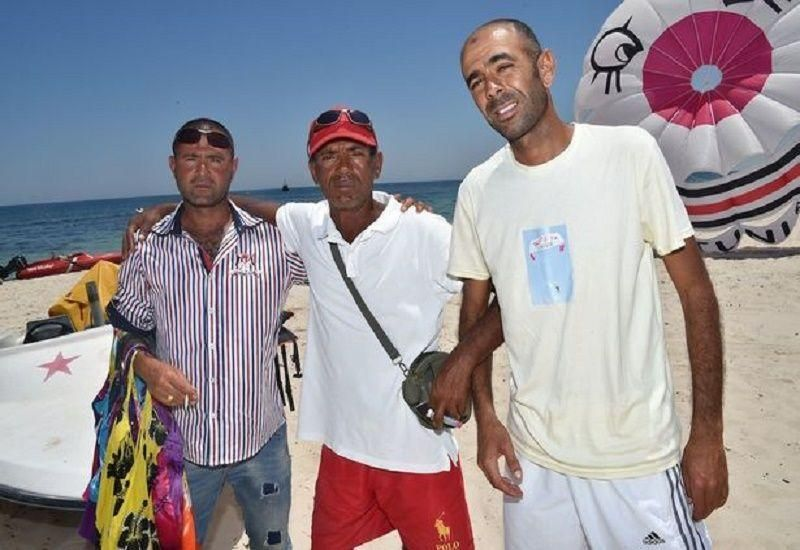Brave Tunisian hotel workers to lose jobs
