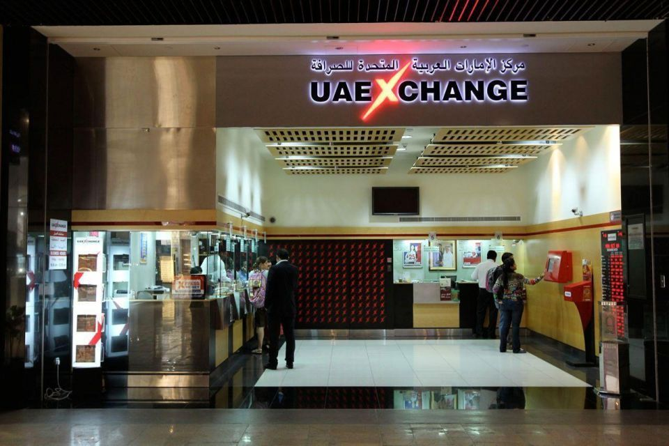 UAE Exchange denies rumour about exchanging scrapped Indian notes