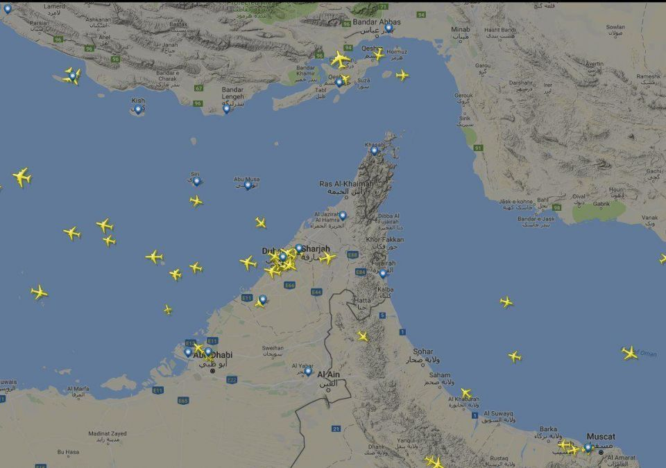 UAE launches new air traffic control centre to ease congestion