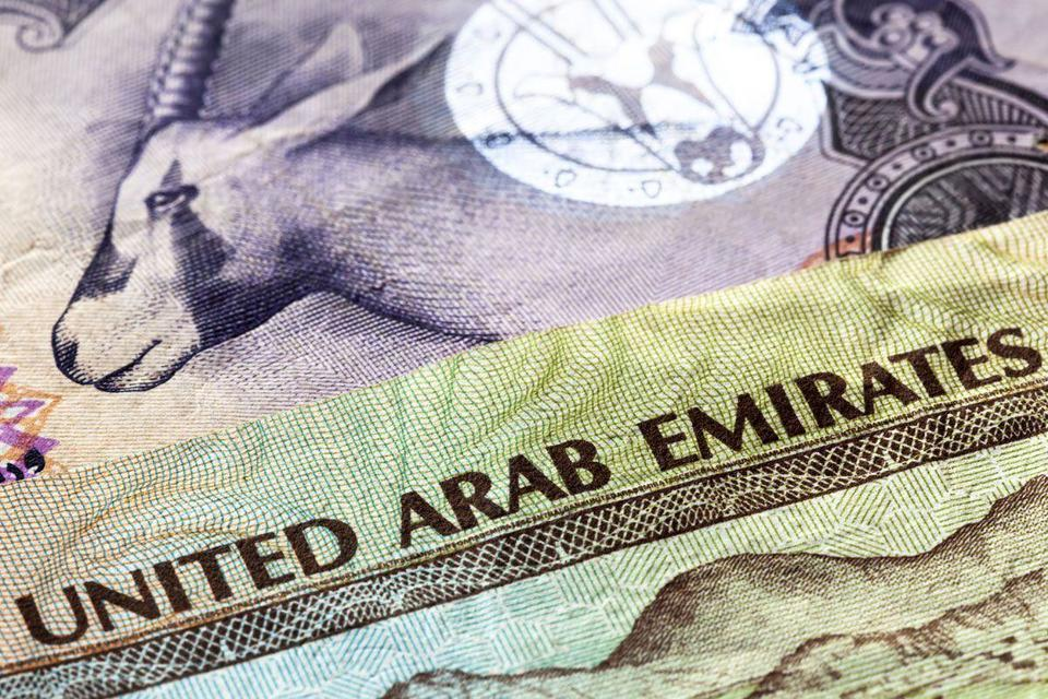 UAE's current account surplus soars to $26.4bn