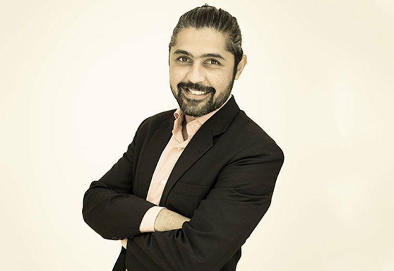 Entrepreneur of the Week: Vikas Punjabi, founder of Loco'Motion