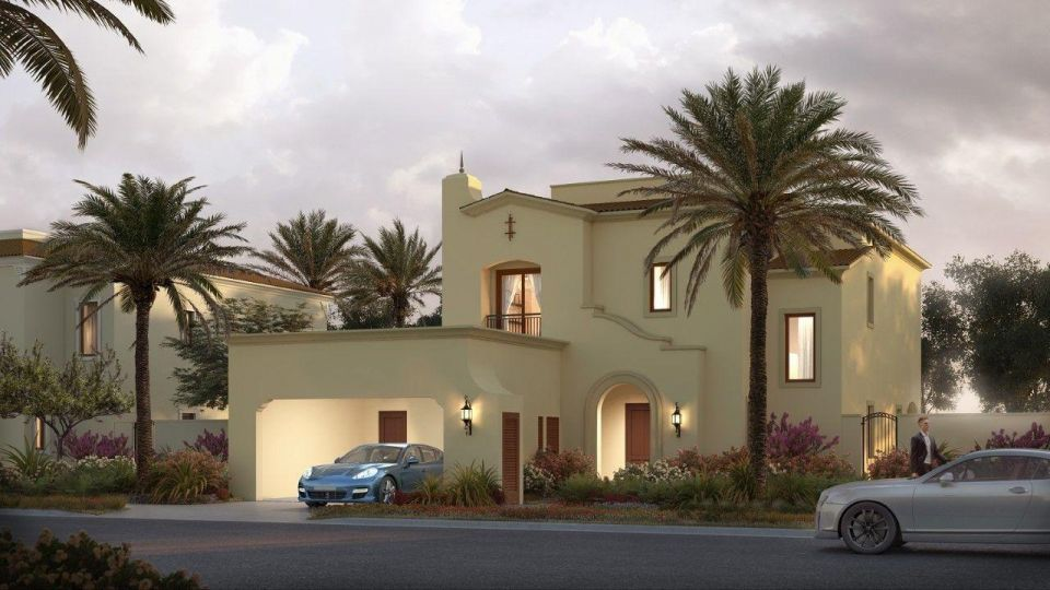 Dubai Properties launches first Dubailand 'cluster homes'