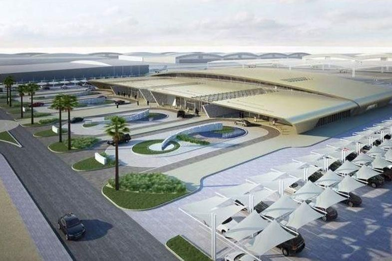 World's largest VIP airport terminal opens in Dubai South