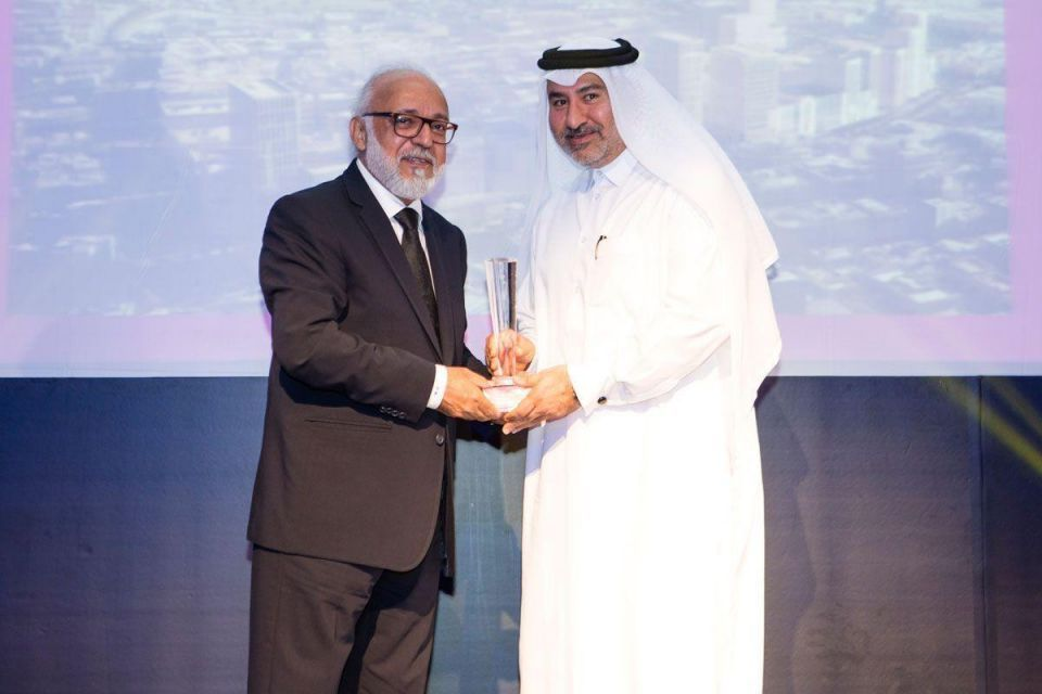 In pictures: Arabian Business Qatar Awards 2016 winners