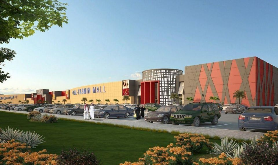 Saudi mall operator eyes major expansion over next two years
