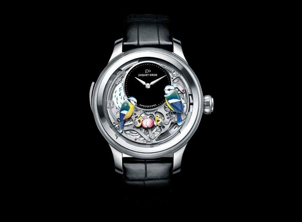 Masters of Time: Discover the exquisite watch collection