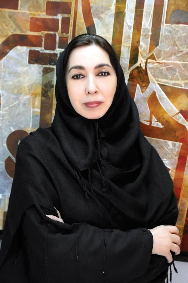 The 100 Most Powerful Arab Women 2015 in Culture and Society