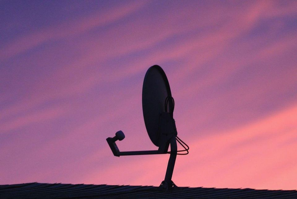 Abu Dhabi shuts down illegal TV services supplier