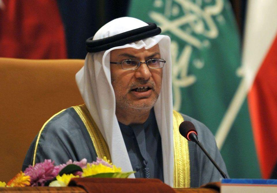 Emiratis begin voting in FNC election