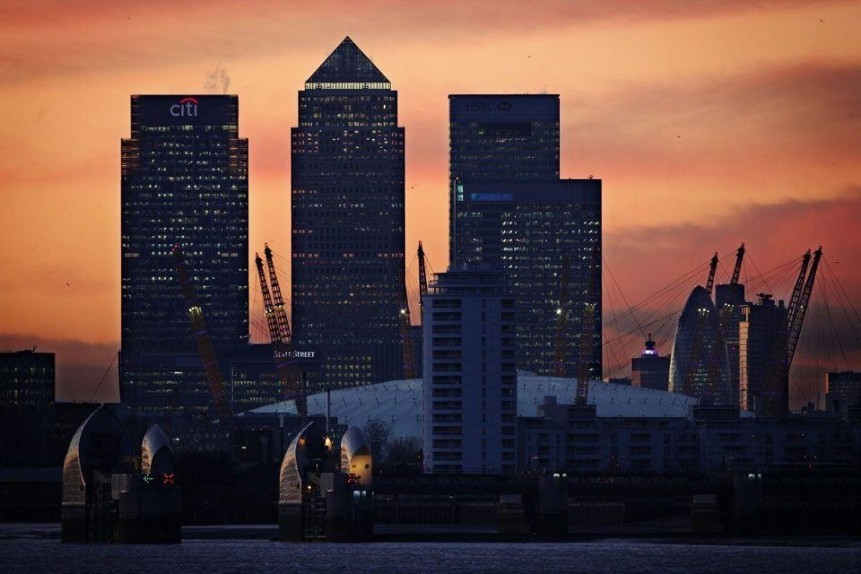 Qatari investment in London's Canary Wharf pays off as rents set to soar