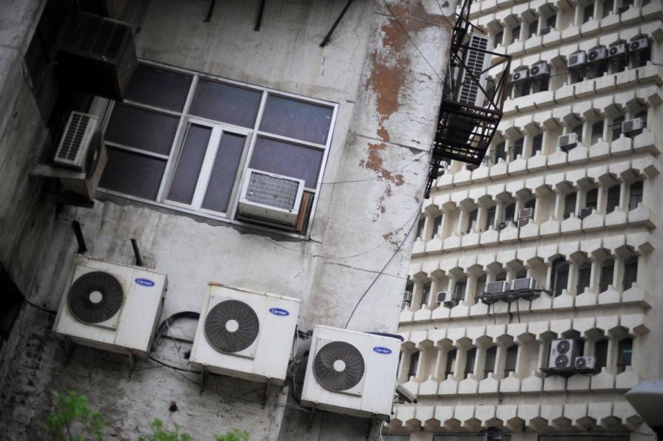 Qatar scraps move to wipe out inefficient aircon units