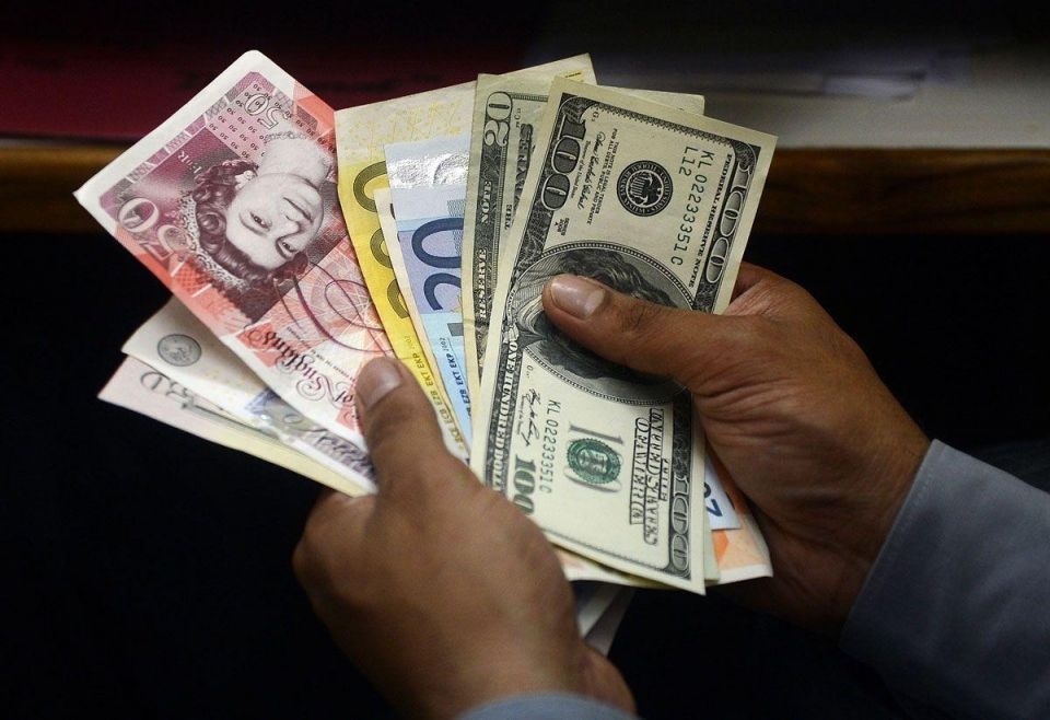 Playing the currency game: Which Gulf expats are better off because of the rising dollar?